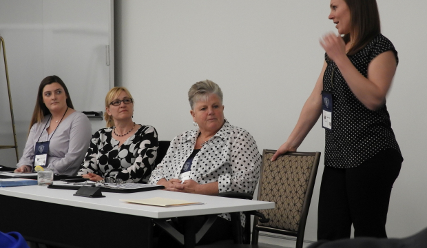 Advocates Jail Diversion and Local SRO's speak at Annual School Safety Conference